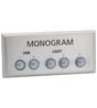Monogram Ventilation